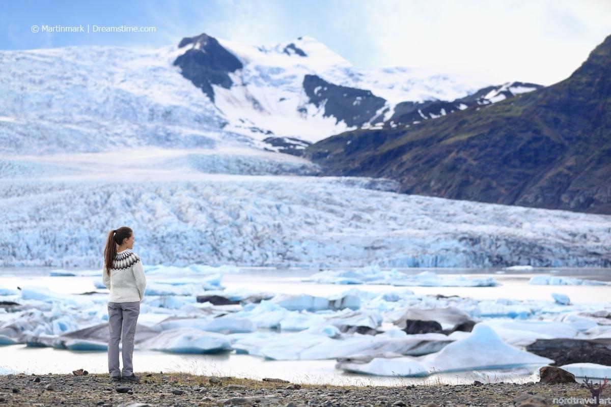 Исландские фамилии. Исландия. Пейзаж